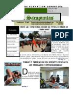 SACAPUNTAS 12 EDICION