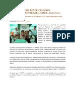 18-Octubre-2011-visión-peninsular-cuatro-años-de-beneficios-para-trabjaadores-del-ISSTEY