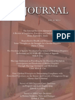 IBP Journal Vol.36 No.1 2011