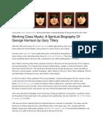6.30.11 BeatlesBible.com Working Class Mystic