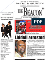 Macon Beacon calls out Democrat Marshand Crisler for playing the race card
