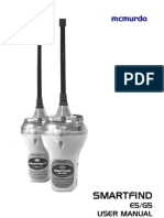 Smartfind e5 g5 User Manual