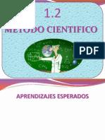 1.2.1.  METODO CIENTIFICO