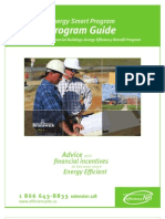 Energy Smart Program Guide
