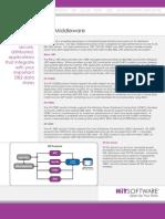 SQL Data Sheet