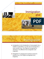 Immigration '11