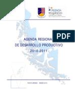 Agenda_regional 2010- 2011