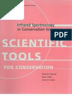 Infrared Spectroscopy[1]