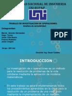 Presentación  IO