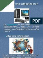 Informática básica