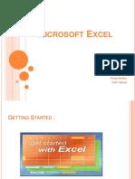 Microsoft Excel Ppt Og