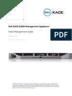 K1000 Asset Management Guide v5.3