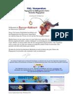 FAQ Plagegeister Kreaturen