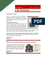 CAP Regional Lima - Resumen de Noticias 19 10 2011
