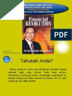 Financial Revolution Audiobook