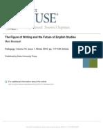 Figure of Writing