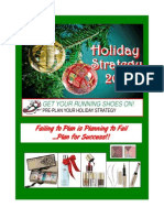 2011 Holiday Strategy Guide
