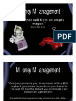Money Management 1