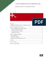 HP-UX 11i Mgt Paper Final