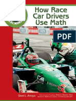 How Race Car Drivers Use Math