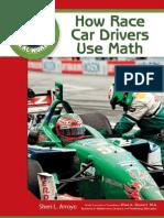 How Race Car Drivers Use Math
