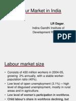 Labour Market PPT