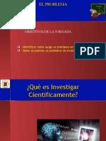 El Ciclo de La Investigacion