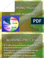 5 NURSING PROCESS