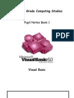 Vb Foundation Notes