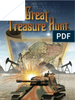 The Great Treasure Hunt by Jim Spillman