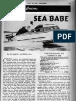 Sea Babe