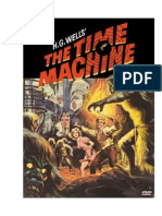 The Time Machine ( By H.G. Wells )