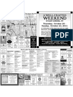 Well-Crafted Weekend