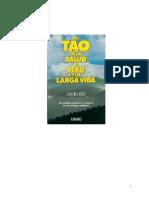 El Tao de La Salud El Sexo y La Larga Vida