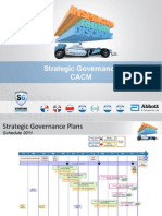 Governance CACM