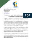 Policia Favorece Incluir Multas Administrativas Municipales