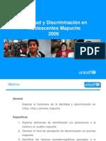 Voz Adolescentes Mapuches
