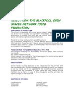 OSN E Newsletter OCTOBER 2008