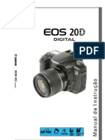 EOS-20D