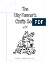Crafts Book