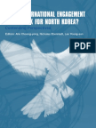 Russian-North Korean Relations and the Prospects for Multilateral Conflict Resolution on the Korean Peninsula