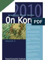 Broadcasting Deregulation in South Korea by Ki-sung Kwak