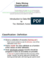 Chap4 Basic Classification