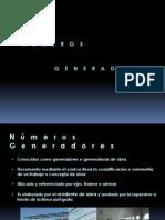 Cuantificacion de Obra y Numeros Gene Rad Ores
