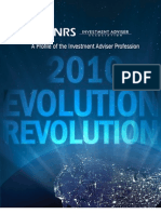 NRS Evolution Revolution 2010 White Paper