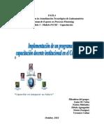 Fase de Investigación Grupo D Fatla