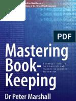 Mastering Book-Keeping