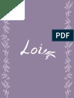 Loi_menu