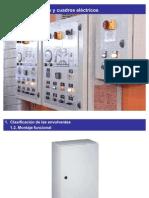 Unidad 2 Bis Envolventes y Cuadros Electricos