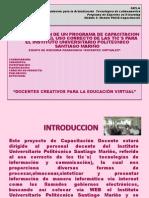 FASE DE INVESTIGACION - PRELIMINAR